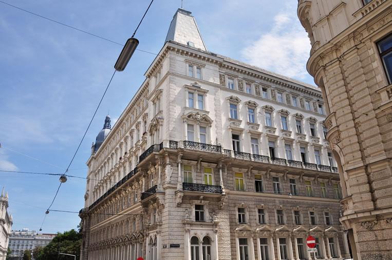 Ebendorferstraße 6